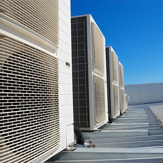 Air-Conditioning Units Scrap